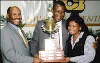 Jamaica Gleaner - NCB Branch of the Year awards - Sunday