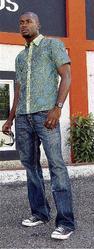 Jamaica Gleaner News Bill Edwards Unlimited Monday January 28 2008