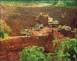 bauxite senior personals India timeline - year 2017  sfs laid a trap and arrested a maoist supporter and three employees of bauxite mining company  a senior police officer said.