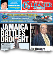 Subscription - The Jamaica Gleaner