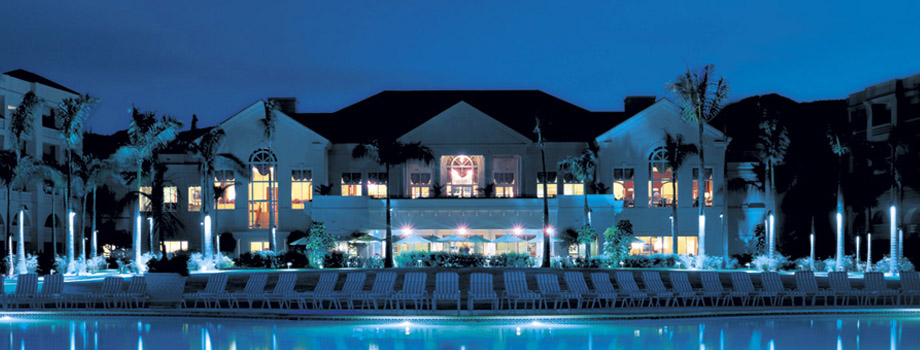 Hotels Jamaica Gleaner Stay Local