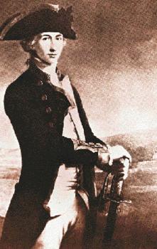 Cubah Cornwallis